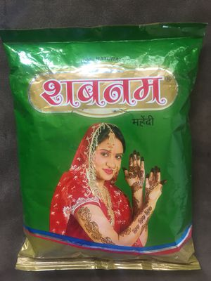 Henna powder for Sale in San Diego, CA