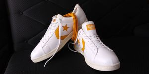 Converse Pro Leather Low-Cut Oxford Sneakers - Size 18 - NEW! for Sale in Smyrna, GA