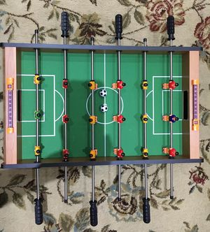 Soccer game for kids for Sale in MONTGOMRY VLG, MD