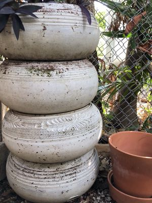 Plant pots for Sale in Key Biscayne, FL