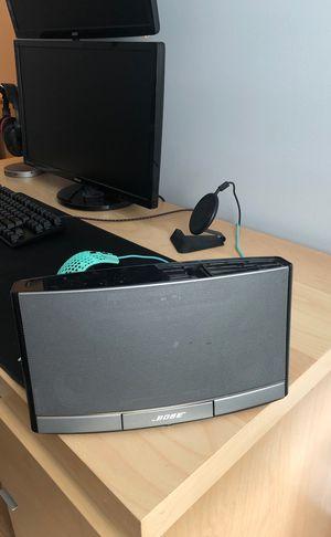 Bose portable speaker for Sale in Annandale, VA