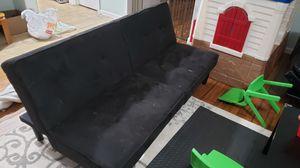 Black Futon for Sale in Linda, CA
