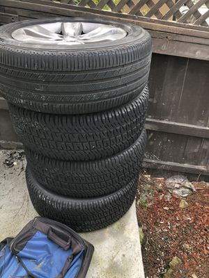 Tire and rims for Sale in San Diego, CA