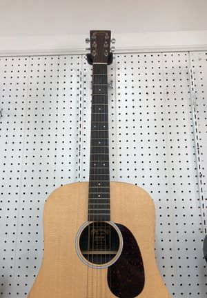 Martin DX1RAE ACOUSTIC/Electric Guitar for Sale in Knoxville, TN