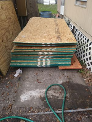 Brand new osb 1/2 for Sale in Kissimmee, FL