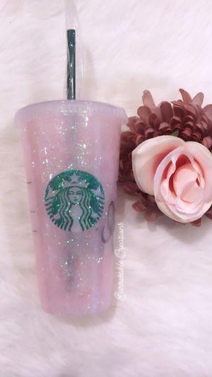 Custom Venti Starbucks cup for Sale in La Puente, CA