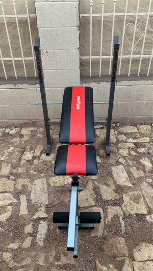 Weight bench for Sale in Mesa, AZ