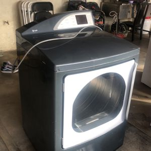 Harmony GE Dryer for Sale in Perris, CA