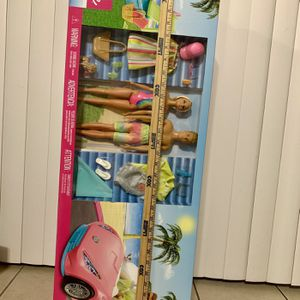 Big Barbie Bundle Playset for Sale in Fresno, CA
