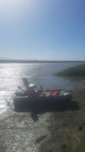 2 man fishing boat for Sale in Sunnyvale, CA