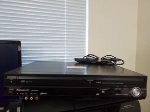 Panasonic DMR- EZ48V DVD Recorder for Sale in Portland, OR