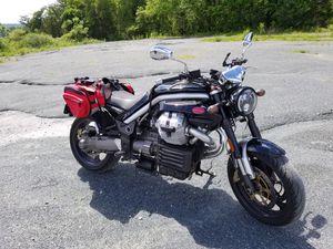 2007 Moto Guzzi Griso 1100 for Sale in NO POTOMAC, MD