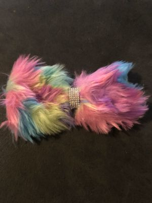 Fluffy bow for Sale in San Antonio, TX
