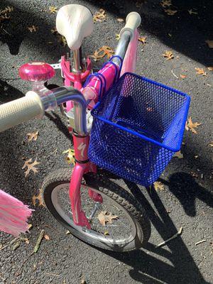 Specialized 16 in kids bike for Sale in Philadelphia, PA