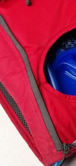 CamelBak Lobo Red Hydration Pack/Light Hiking Backpack for Sale in Phoenix,  AZ