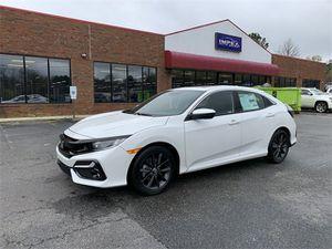2020 Honda Civic Hatchback for Sale in Greensboro, NC