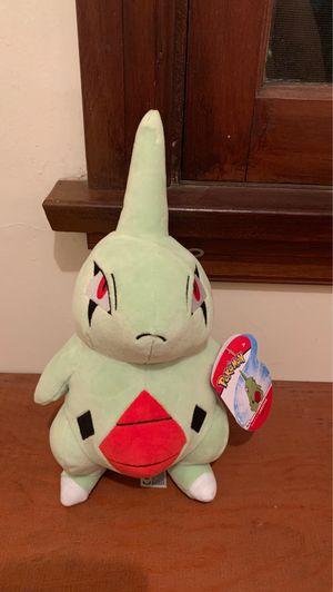 Pokémon plushy for Sale in San Bernardino, CA