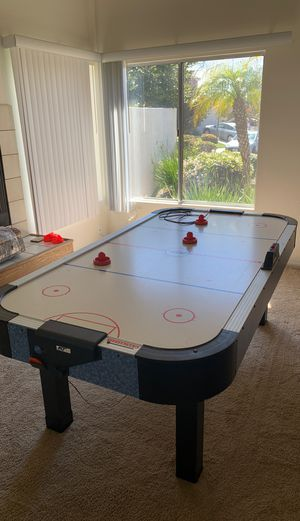 Air Hockey Table for Sale in Encinitas, CA