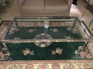 Glass Tables for Sale in Mundelein, IL