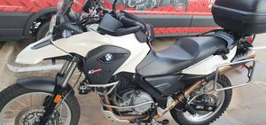 2015 bmw g650gs for Sale in Houston, TX