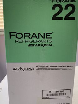 R22 Refrigerant for Sale in Alexandria,  VA