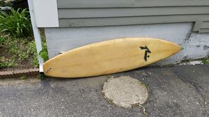 """Rusty (Brand) Surfboard 6'6"""" for Sale in Northborough, MA"""