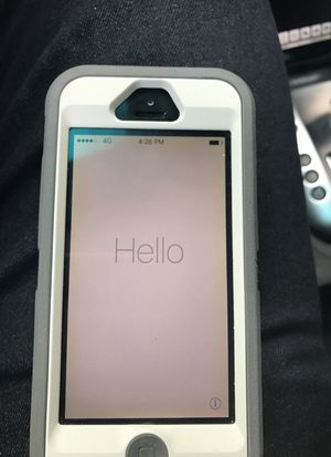 Sprint IPhone 5 16GB for Sale in Brooklyn, NY