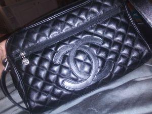 Chanel messenger bag for Sale in Silver Spring, MD