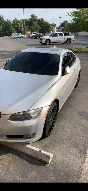 2009 BMW 3 series for Sale in Nashville, TN