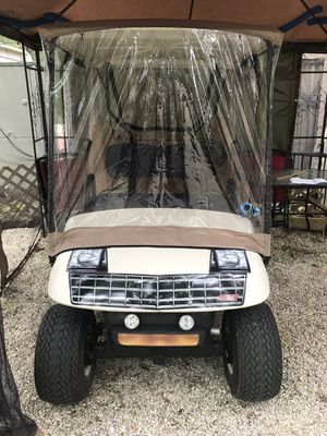 EZ Go Golf Cart for Sale in Tuckerton, NJ