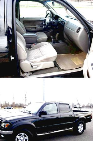 2004 Toyota Tacoma for Sale in Moscow, AR