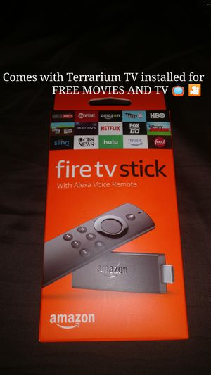 Fire TV stick for Sale in Round Rock, TX