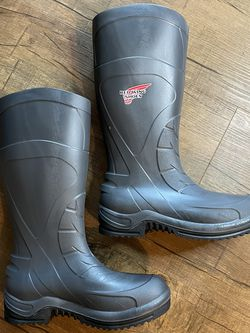 Red Wing Waterproof INJEX Pull On Boots for Sale in Hawaiian Gardens,  CA