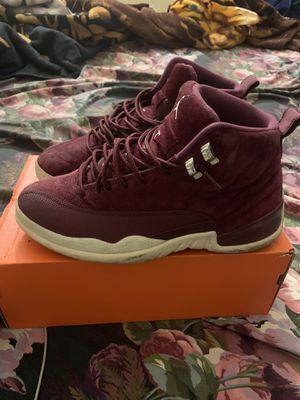 Retro air Jordan 12s for Sale in Stonecrest, GA