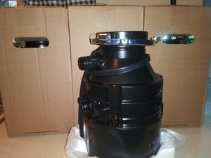 $110 SPECIAL / GARBAGE DISPOSAL W/INSTALLATION INCLUDED for Sale in North Las Vegas, NV