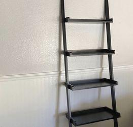 Modern Ladder Shelf for Sale in Glendale,  AZ