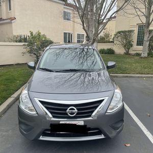 Nissan Versa for Sale in Alameda, CA