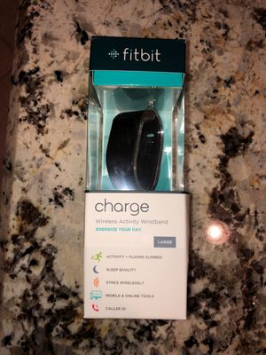 Fitbit Charge for Sale in Deerfield Beach, FL