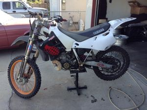2005 Yamaha 250 for Sale in Antioch, CA