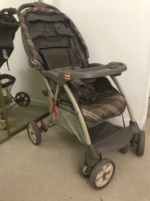 Baby stroller & Infant Car seat for Sale in Williamsville, NY