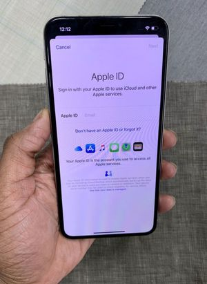 iPhone x max unlocked for Sale in San Diego, CA