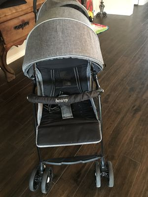 Besray double stroller for Sale in Fort Worth, TX