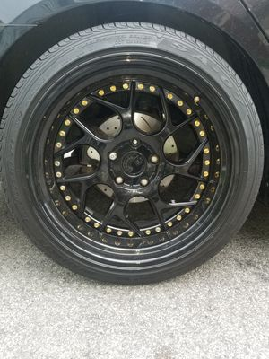 18x10.5 aodhan Ds01 for Sale in New Holland, PA