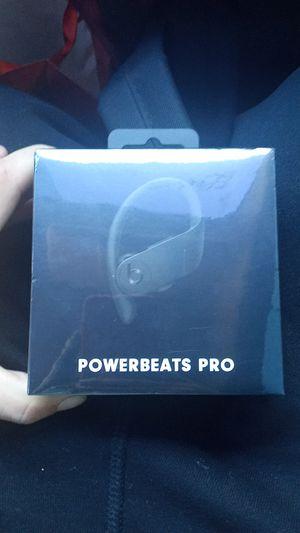 Powerbeats Pro Beats By Dre for Sale in Phoenix, AZ