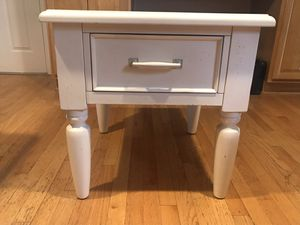Coffee Table and End Table for Sale in PT PLEAS BCH, NJ