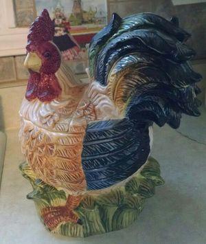 Chicken Cookie Jar for Sale in Nashville, TN