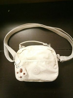 Kipling Janera Cross Overbody Mini Bag Stone Origin for Sale in Tempe, AZ