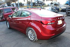 2015 Hyundai Elantra - For Parts Only for Sale in Pompano Beach, FL