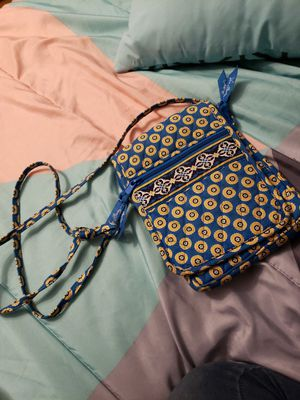 Vera Bradley handbag for Sale in Traverse City, MI
