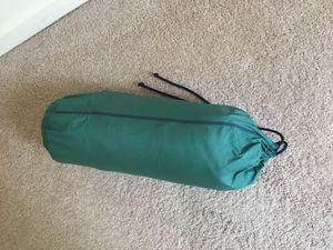 Sleeping Bag, dark blue/green for Sale in Hyattsville, MD